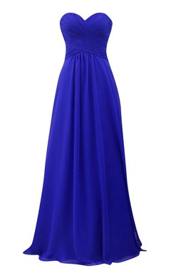 dfe881e24835 Long Elegant Royal Blue Prom Dresses - June Bridals
