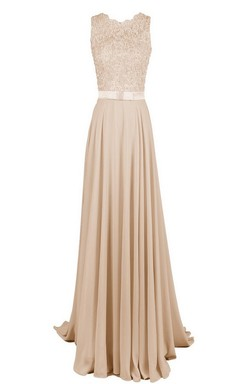 c6759ef8c Champagne Color Bridesmaids Dress, Beige Colored Dresses for ...