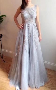811aaf4462 Silver Color Bridesmaids Dresses