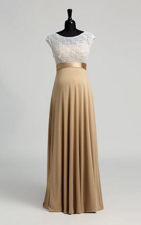 Plus Figure Maternity Prom Dresses, Large Size Pregnant formal Dress ...