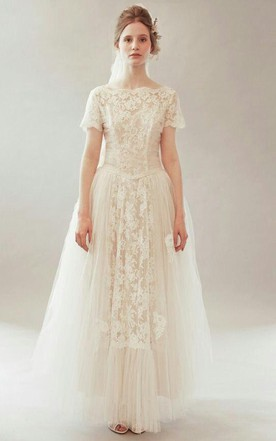Vintage & Elegant Style Wedding Gowns, Vintage Bridal
